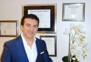 Ryan Foroutan DDS, Top Rated Dentist in Anaheim