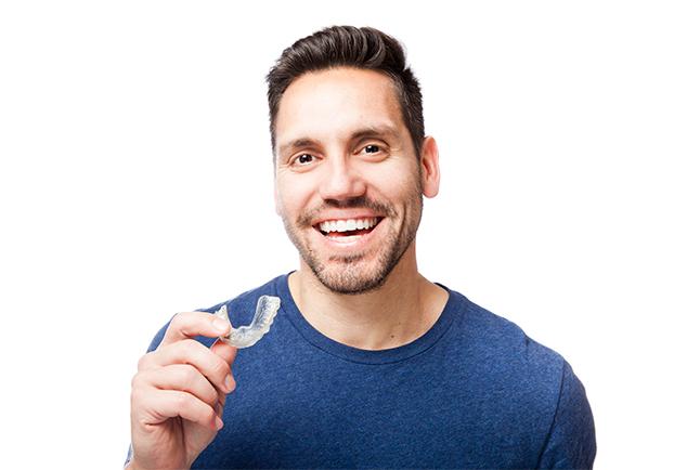 Invisalign® Braces - OC Elite Dental, Anaheim Dentist