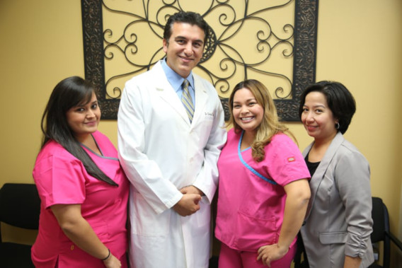 Office Tour - Anaheim Dentist Cosmetic and Family Dentistry
